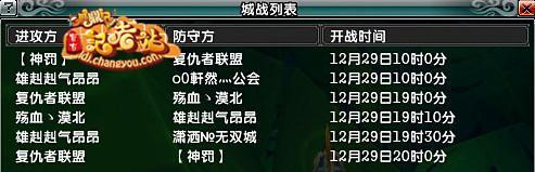 城站报道:2012年网通龙掘十八年末之战