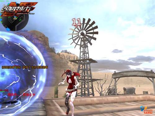 fps网游《绝对火力》让你和僵尸有个约会_网络游戏_.