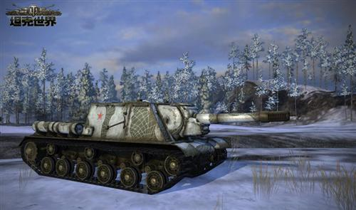 坦克世界 推出自动线上比赛系统