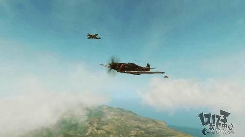 战机世界开发日志 揭秘空中特技及战斗技巧