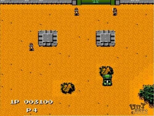 游戏史上的今天0502:赤色要塞发行 机动战舰