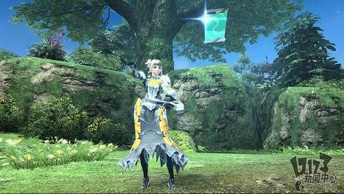 《梦幻之星OL2》问题频出 官方被迫停服整修