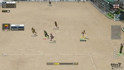 踢足球正确踢法图解