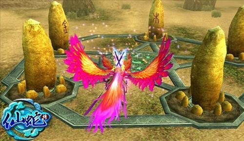 作为2012年备受期待的神话网游,《仙蛇传》根据白娘子传奇改编,再现