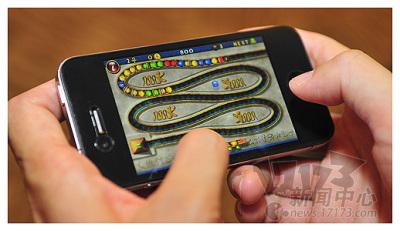 手机游戏 平台最新图片
