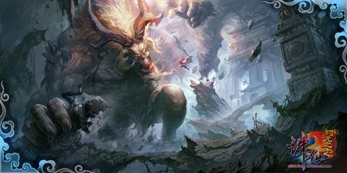 异界守护者 诛仙2百组服务器现异界神秘事件