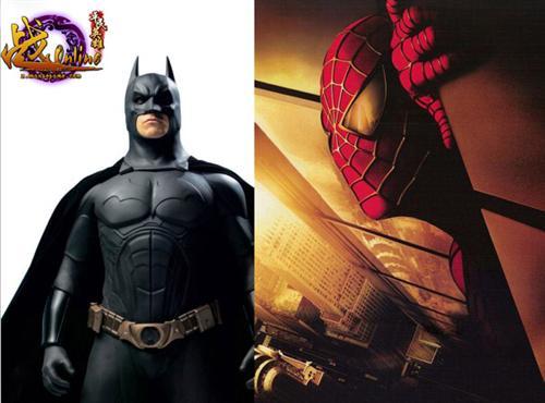 三国乱世 《战OL》蝙蝠侠打造秘籍