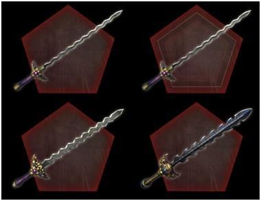 《真·三国无双ol》全新神器蛇剑登场