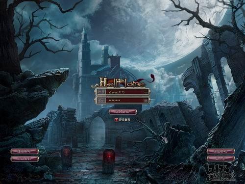 游戏登陆界面; 《暮光传奇》评测