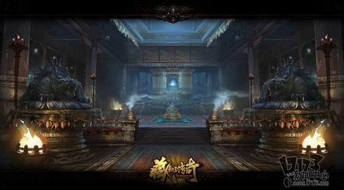 网易新游《藏地传奇》实际游戏截图独家首曝