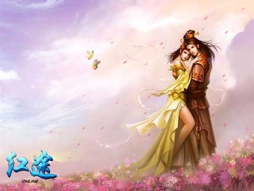充滿古風意蘊,讓玩家找到暢游仙界的感覺!