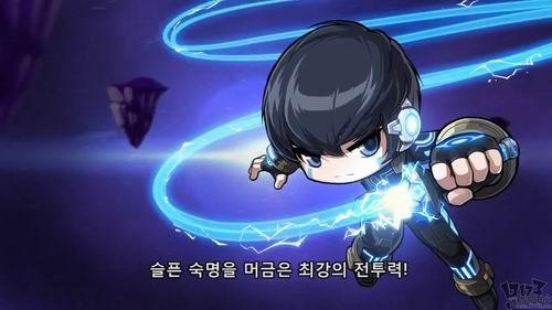 韩《冒险岛》即将大规模更新 新职业登场