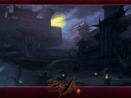 仙魔倒计时《qq仙侠传》版本三大玩法大揭秘