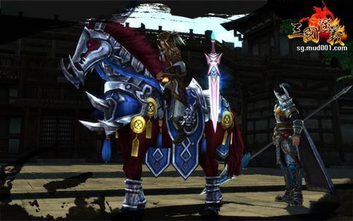 剑阵护体 三国演义星盘系统特别被动天赋