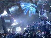 《时空裂痕》2.0风暴军团中文CG