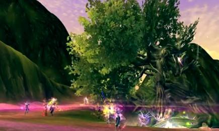 神仙世界-野外BOSS介绍专题视频