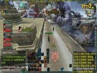 剑网3竞技5v5鄙人暴力天策