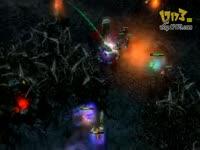DOTA类网游《超神英雄》游戏视频