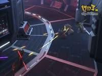 《星球大战OL》游戏最新预告片