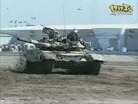 T90S新影像