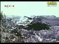 第十位M4谢尔曼中型坦克