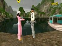 钓鱼网游《清风明月》东南亚地区游戏视频
