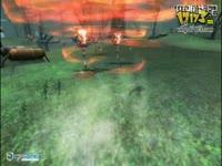 TPS模式嵌入《玛雅战纪》射击怪物大作战