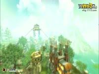 带你时空旅行《玛雅战纪》场景展示视频
