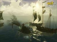 《上古世纪》海战版的加勒比海盗―情谊世家