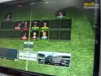 《自由足球》CJ2012现场17173试玩