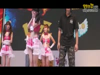 "2012CJ 搜狐畅游""桃园""主题日"