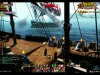 [离恨天出品]海盗玩家的战争!上古世纪最全面的海战