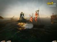 韩服《上古世纪》CBT5登入界面展示视频