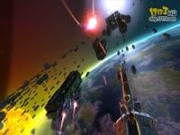 《星球大战OL》科隆展预告片 战乱银河系