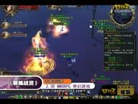 中青宝2.5D奇幻网游《邪域战灵》试玩