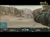 逆战坦克模式 寻找最终目标解说视频