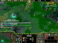 2009DotA第一视角:小强与剧毒合集