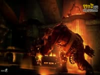 恐怖墓室《Z奇兵》欧洲公测游戏画面预告