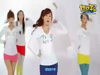 中国版少女时代!少女团体UPGirls最新QQ仙境主题曲