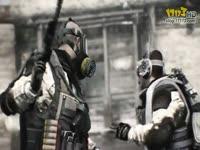 中文字幕版《战争前线》全球宣传片