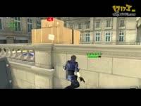 枪神纪视频:双枪的震撼玩转爆破模式