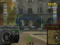 坦克世界海服杀猴子8.1版vk3601h被削弱后的表现7杀