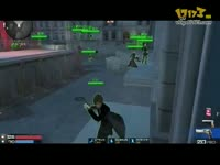 枪神纪视频:双枪体验暮光模式视频演示