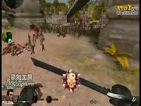 逆战生存祭坛 玩家表示不是一般的犀利