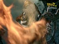 贺岁版《剑网3》明教CG发布