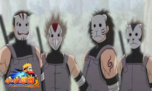 暗部作为木叶村的情报和保卫机构,必然需要一批擅长感知的忍者,牙的