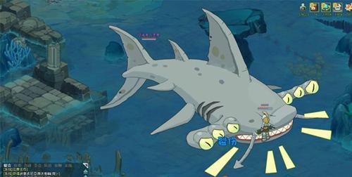 壁纸 海底 海底世界 海洋馆 水族馆 桌面 500_252