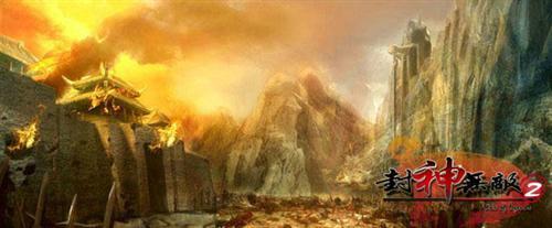 封神无敌2,神仙系统最新图片