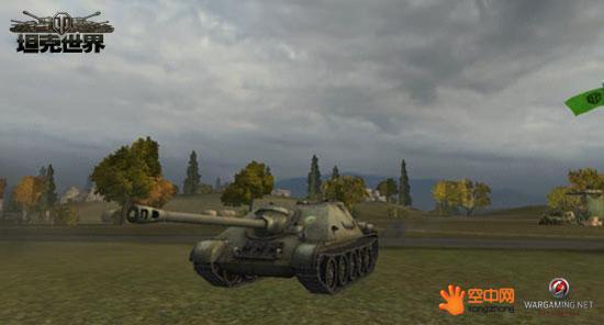 坦克世界0.8.1抢钱机器 S系TD新骄傲