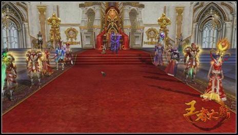 <h2>《王者大陆》精彩PK玩法 与众不</h2>